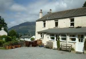 cottages chateau to rent in cumbria lake district