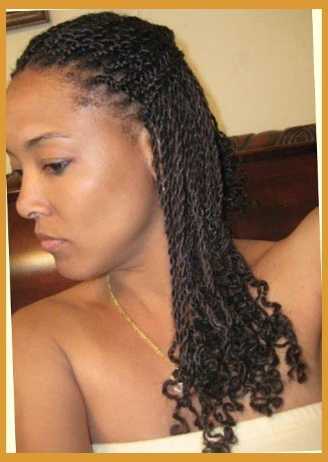 short senegalese twists the most brilliant as well as lovely senegalese twist on