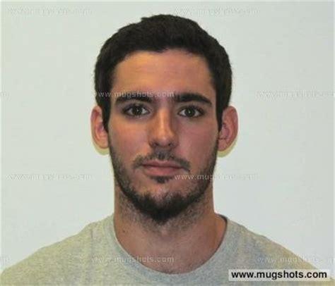 Sumner County Criminal Court Records Nathan Kyle Salmans Mugshot Nathan Kyle Salmans Arrest