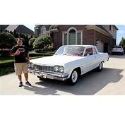1964 Chevrolet Biscayne Classic Muscle Car For Sale In MI