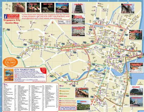 tourist attractions map city maps stadskartor och turistkartor australia