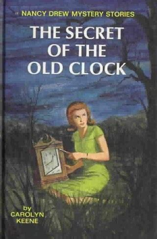 Thursday Three Inspired By Nancy Drew by Nancy Drew Series Deemed For Cbs 187 Mobylives