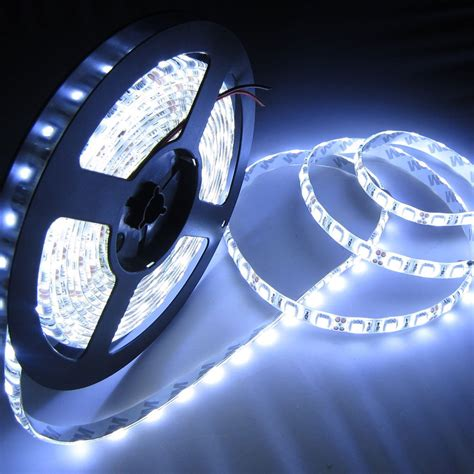 5050 Flexible Led Strip Electro Gadgets 5050 Led Lights