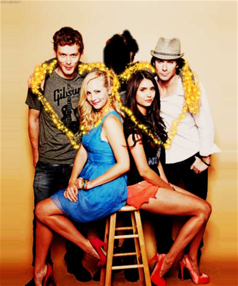 vire diaries season 3 cast the vire diaries images tvd cast season 3 wallpaper