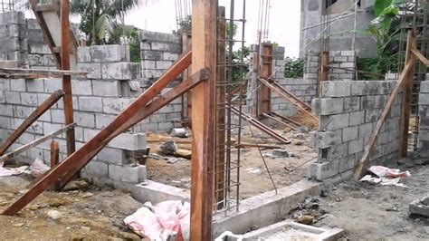 pattern construction youtube house design construction philippines youtube