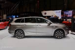 Fiat Italy 2016 Fiat Tipo Hatchback Priced At 12 750 In Italy