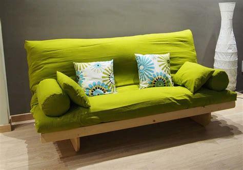 divani letto futon divano letto in legno con futon summer arredo e corredo