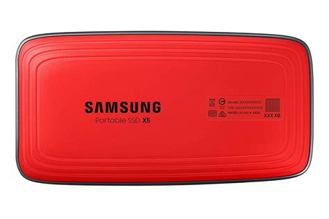 samsung x5 review servers storage solid state drives ssd pc world australia