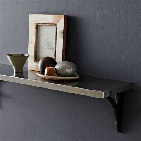 Modern Shelf Brackets Stainless Steel by Discover And Save Creative Ideas