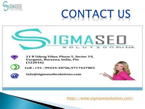 Seo Companys 5 by Seo Companies Gurgaon
