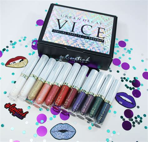 decay vice special effects lip topcoat vy varnish