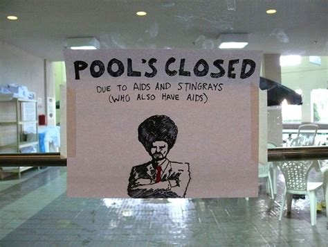 Pools Closed Meme - i love the internet funny