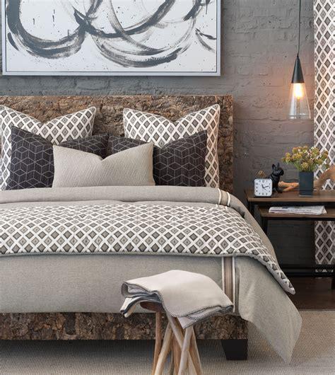 niche bedding niche luxury bedding by eastern accents borden espresso