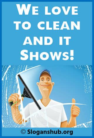 let there be light window cleaning 57 catchy window cleaning company slogans