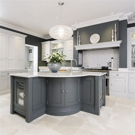 gray kitchen grey kitchens ideas