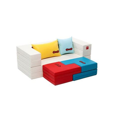Foldaway Cube Sofamat Lollipop details about design skin baby tetris block sofa cushion play mat epp bean filler 4 colors