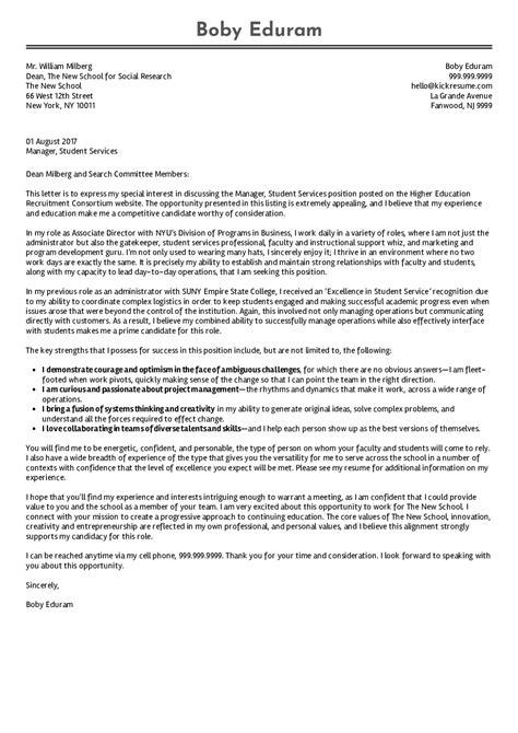 cover letter format nursing director cover letter examplescover