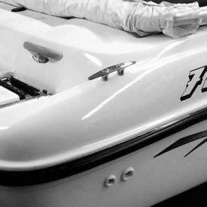 polyester boot was onze werkplaats de plek voor polyester boten
