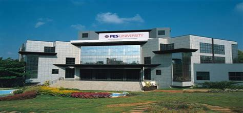 Pes Bangalore Mba by Top Mba Colleges In Bangalore Details Getentrance