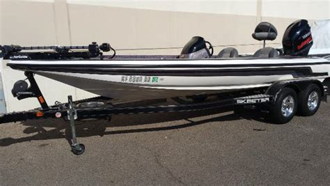 skeeter zx202 boat skeeter 202 zx boats for sale