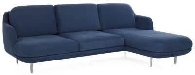 fritz hansen sofa fritz hansen lune modular sofa design jaime hay 243 n