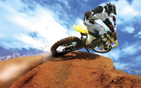 motocross bikes wallpapers motocross bike wallpapers hd wallpapers id 260