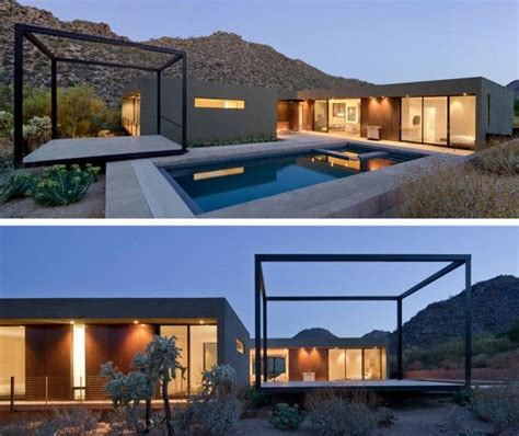 34 best images about modern desert architecture on
