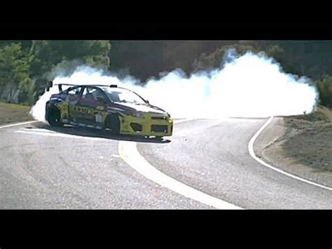street drift cars tanner foust street drift mulholland gtchannel youtube