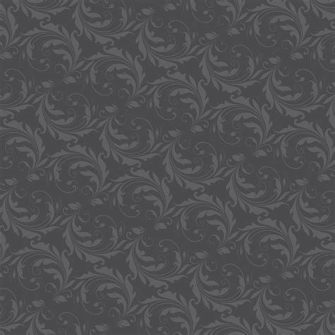 grey ornaments grey ornament pattern vector free
