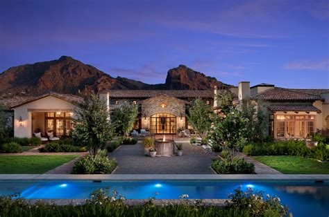 paradise valley country club calvis wyant luxury homes