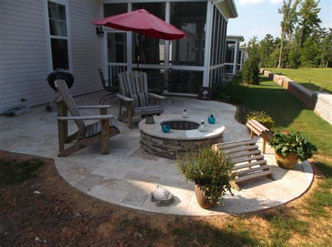 Patio Designs Curved Pit On Curved Patio Archadeck Outdoor Living