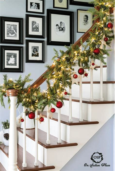 banister decorating ideas 1000 bannister ideas on pinterest banisters staircase