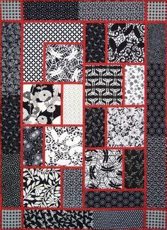 sharekhan pattern finder charges denovo quilt pattern reminds me of a simplified turning