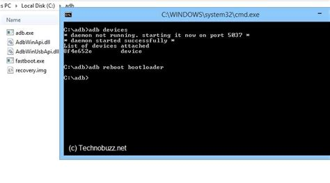 android recovery mode no command how to install cwm or twrp custom recovery on android devices
