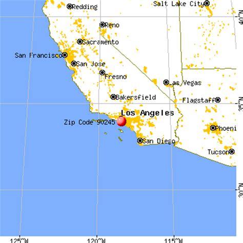 california map el segundo 90245 zip code el segundo california profile homes