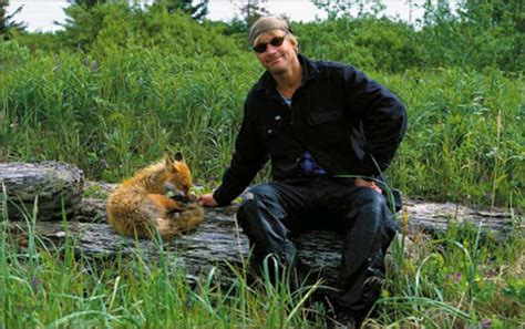 timothy treadwell bear attack little earth gnomes of sabah the man who lived among bears