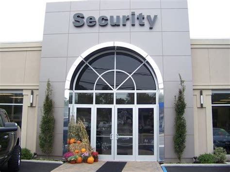 Security Jeep Amityville Ny Security Dodge Chrysler Jeep Ram Car Dealership In