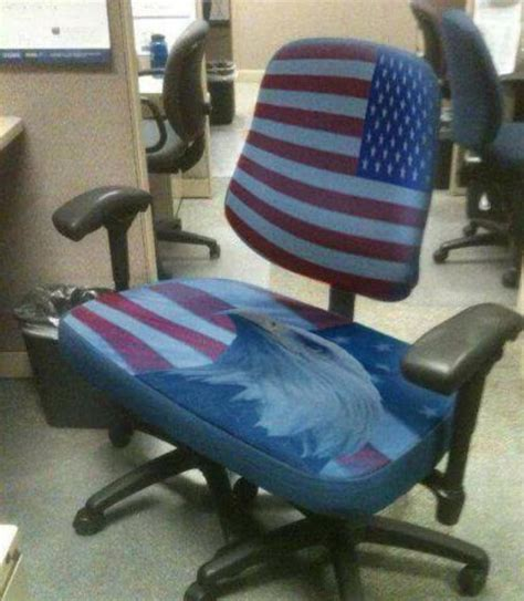 Google Chairs by A Proper American Desk Chair Funny