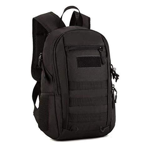 Ransel Pocket Rainbow huntvp 12l mini daypack molle backpack rucksack