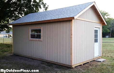diy  shed plans myoutdoorplans  woodworking