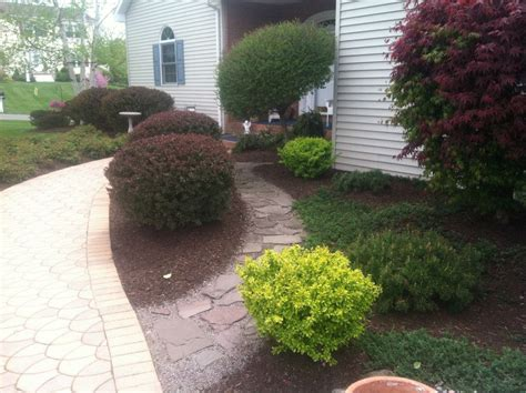 landscaping property clean up services in the utica ny area