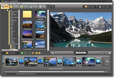 photo slideshow creator make hd photo slideshow with smart slideshow maker create hd slideshow with special
