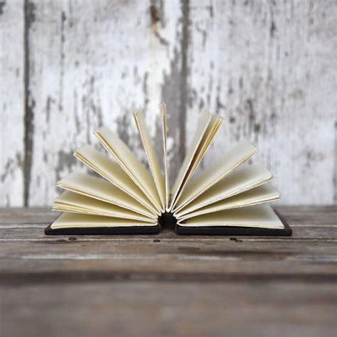 Handcrafted Journals - handcrafted journals and tiny book necklaces fubiz media