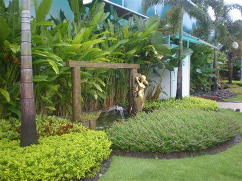 thailand resort landscape design thai garden design
