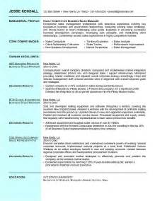 Builder Sle Resumes by Sales Resume Template Apptemplateorg The Resume Builder So Easy To Use Apptemplate Org
