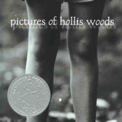 the book pictures of hollis woods pictures of hollis woods by reilly giff