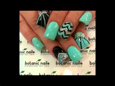 imagenes de uñas acrilicas para adolescentes u 209 as decoradas f 225 cil y r 225 pido youtube