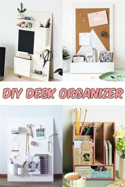 Neat Desk Organizer Best Buy Best 25 Neat Desk Organizer Ideas On Desk Organization Diy Cereal Box Organizer