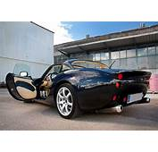 2002 TVR Tuscan S  Specifications Photo Price