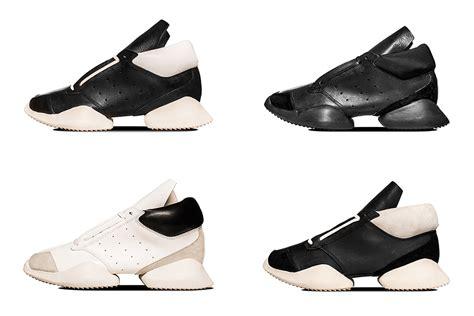 adidas rick owens rick owens x adidas originals 2014 spring summer